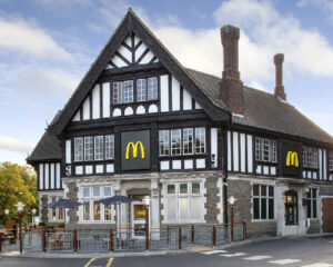Intelefile Transforms Invoice System at McDonald's Franchise
