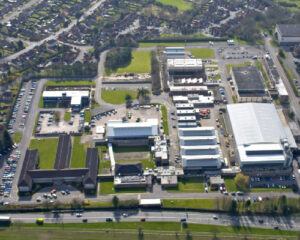 Bretby Management Services Increase Efficiency