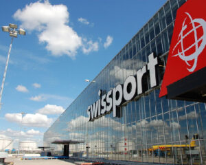Swissport Cargo Services Take to the Skies with Intelefile